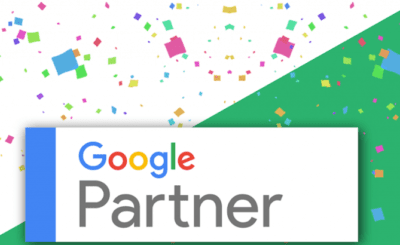 Suntem cea mai FRESH agentie Google Partner